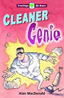 Oxford Reading Tree: TreeTops More All Stars: Cleaner Genie: Cleaner Genie