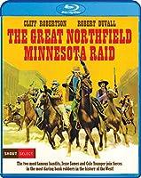 The Great Northfield Minnesota Raid [Blu-ray]