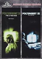 ポルターガイスト 2枚組[DVD][Import] Poltergeist II/Poltergeist III (1988)