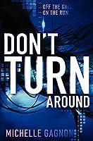 Don't Turn Around【洋書】 [並行輸入品]