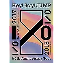 Hey! Say! JUMP I/Oth Anniversary Tour 2017-2018