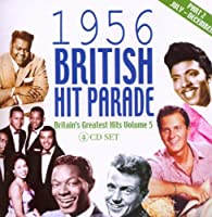 1956 British Hit Parade Part 2: July-December