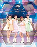 ~Sphere's eternal live tour 2014...[Blu-ray/ブルーレイ]