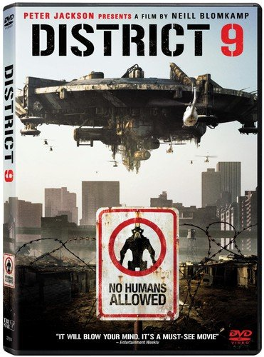 District 9 / [DVD] [Import]