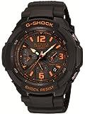 [カシオ]CASIO 腕時計 G-SHOCK GRAVITYMASTER 世界6局対応電波ソーラー  GW-3000B-1AJF