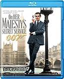 女王陛下の007[Blu-ray/ブルーレイ]