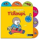 La musique avec T'choupi