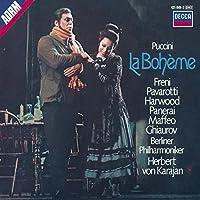 Puccini: La Boheme (2001-12-21)