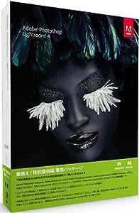 Adobe Photoshop Lightroom 4 Windows/Macintosh版 特別提供版