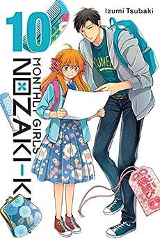 [Tsubaki, Izumi]のMonthly Girls' Nozaki-kun Vol. 10 (English Edition)