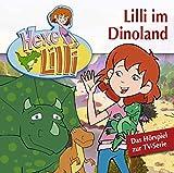 Hexe Lilli: Lilli im Dinoland.CD-ROM