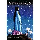 Night Sky, Morning Star (First Book Awards)