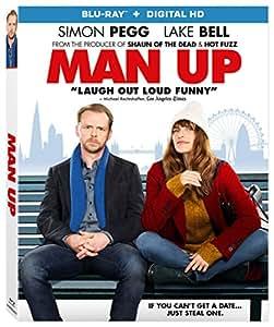 Man Up [Blu-ray] [Import]