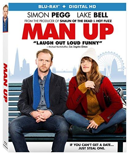 Man Up [Blu-ray + Digital HD]の詳細を見る