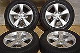 【中古】【タイヤ付きホイール 18インチ】LEXUS レクサス RX バージョンL 純正 235/60R18 18in 新車外し【U1212Z45H-HP】