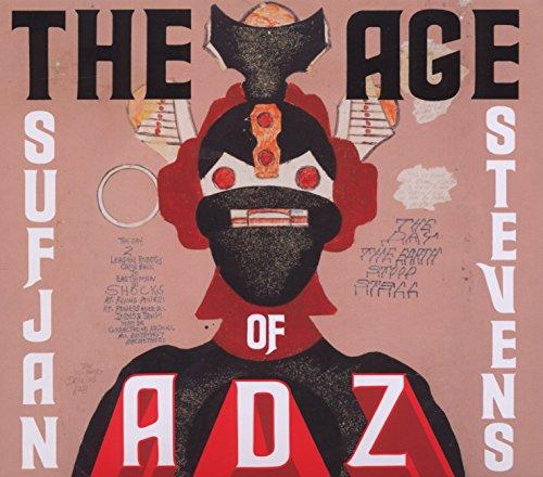 Age Of Adz