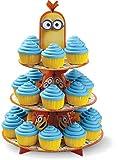 Minions Despicable Me Cake Stand 手下怪盗グルーの月泥棒ケーキスタンド♪ハロウィン♪クリスマス♪