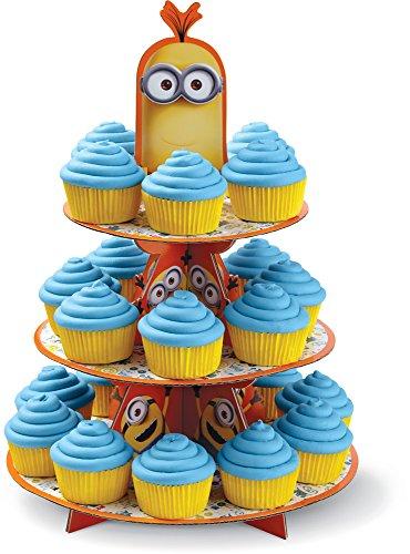 Minions Despicable Me Cake Sta...