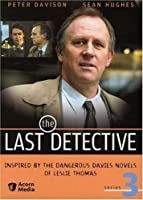 Last Detective: Series 3 [DVD] [Import]