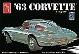 プラッツ 1/25 1963 シボレー コルベット スティングレイ プラモデル