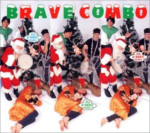 ブレイヴ・コンボのクリスマス