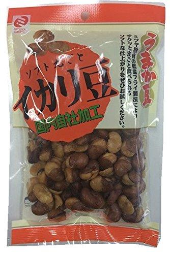 うまか豆 イカリ豆 140g