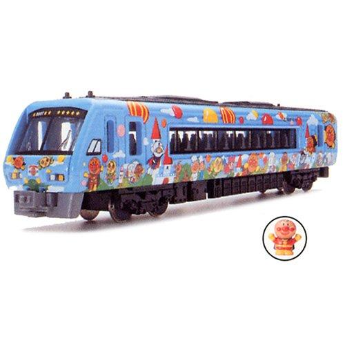 アンパンマン列車1号 DK-7023
