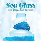Sea Glass 2018 Calendar (Down East)