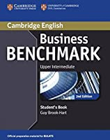 Business Benchmark 2nd Edition. Student's Book BULATS Upper-Intermediate B2