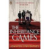 The Inheritance Games Paperback 3 Sept 2020