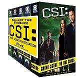 Csi: 5 Season Pack [DVD] [Import] 画像