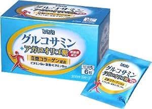 TaKaRa グルコサミン+アガロオリゴ糖
