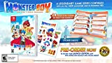 Monster Boy And The Cursed Kingdom (輸入版:北米) - Switch