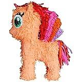Peachy Unicorn Pinata