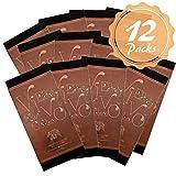 12枚セット ローチョコレートVivo エナジー マカ配合 砂糖・乳製品は一切不使用 生チョコレート
