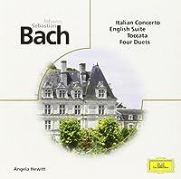 Bach;Italian Concerto