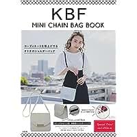KBF MINI CHAIN BAG BOOK (バラエティ)