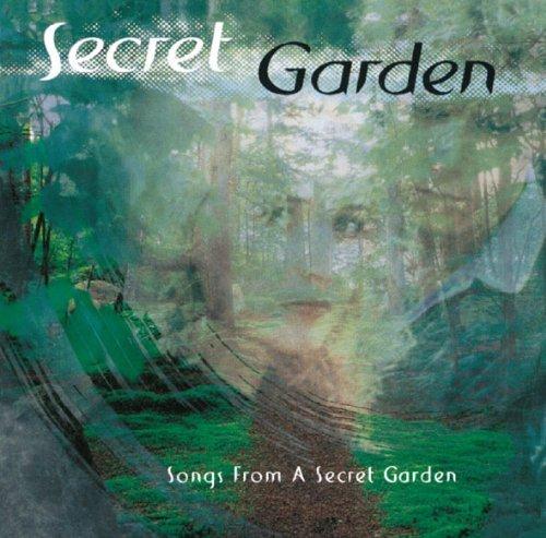 Songs From a Secret Garden by SECRET GARDEN (2012-02-14)