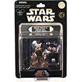 Minnie Mouse as Leia Boushh Star Wars Star Tours Series 4 Exclusive