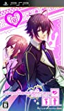 Glass Heart Princess (グラスハートプリンセス)(通常版) - PSP