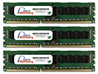 Arch Memory 12 GB (3 x 4 GB) 240ピン DDR3 ECC RDIMM Dell PowerEdge T710用