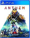 Anthem (輸入版:北米)- PS4