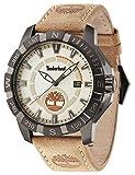 (ティンバーランド) Timberland 腕時計 HARLING 14491JSU-07 メンズ [並行輸入品]