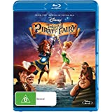 Tinker Bell and the Pirate Fairy (Blu-ray)