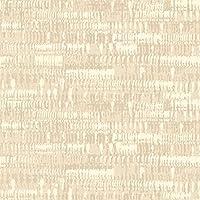 York Wallcoverings nn7292Cloud Nine Morseコードリムーバブル壁紙、ブルース