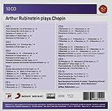 Arthur Rubinstein Plays Chopin 画像