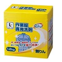 コーナンオリジナル 作業服専用洗剤 1.2kg