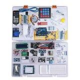 ELEGOO Arduino用の最終版スタータキット チュートリアル付 (63 Items) 画像