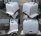 ジャイロキャノピー ホンダ 純正タイプ トランク ワゴンBOX