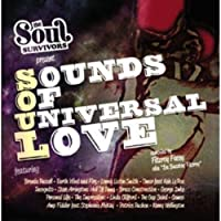SOUNDS OF UNIVERSAL LOVE